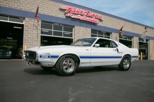 1969 Shelby GT500 GT500