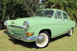 1963 GAZ