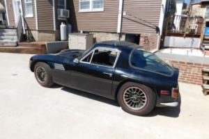 1972 TVR VIXEN G80 for Sale