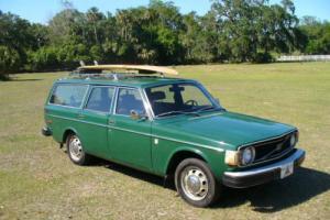 1974 Volvo VOLVO 145.WAGON Photo
