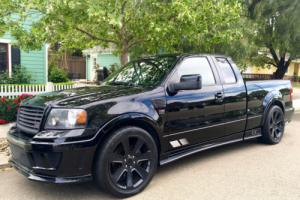 2007 Ford F-150 Saleen S331 SC