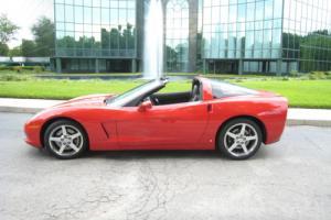 2008 Chevrolet Corvette Z51