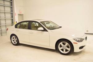 2014 BMW 3-Series 328d
