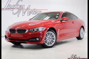 2014 BMW 4-Series 435i xDrive Sport 1 Owner Clean Carfax!