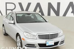 2013 Mercedes-Benz C-Class C-Class C300 Luxury 4MATIC