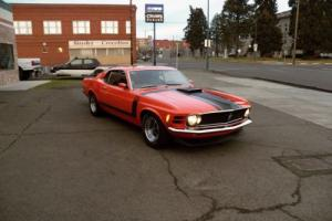 1970 Ford Mustang Photo