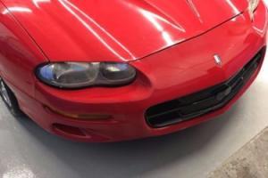 2000 Chevrolet Camaro slp