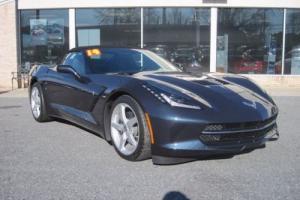 2014 Chevrolet Corvette --