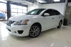 2014 Nissan Other Pickups SR