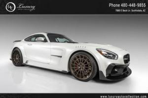 2016 Mercedes-Benz Other S Mansory Edition | Custom 22 Wheels | Carbon Fibe