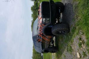 2000 Ford Excursion Lifted