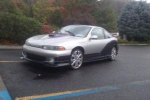 1997 Chevrolet Cavalier Compact Sport