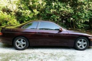 1998 Lexus SC 2dr Coupe Automatic