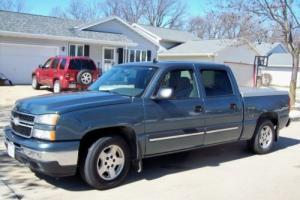 2007 Chevrolet Silverado 1500 Limited