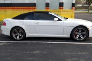 2008 BMW 6-Series