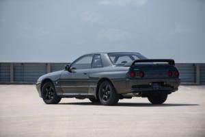 1990 Nissan GT-R Skyline GT-R Nismo