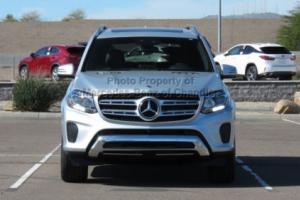2017 Mercedes-Benz GLS GLS 450 4MATIC SUV Photo