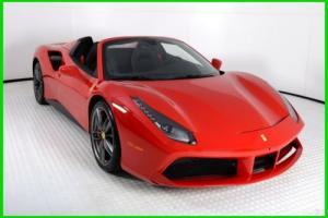 2016 Ferrari Other