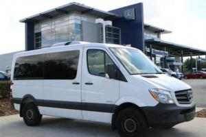 2016 Mercedes-Benz Sprinter RWD 2500