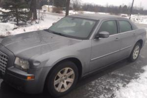 2007 Chrysler 300 Series Four door