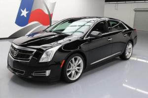 2014 Cadillac XTS VSPORT PREMIUM AWD PANO NAV HUD Photo