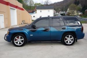 2007 Chevrolet Trailblazer Ss >> 2007 Chevrolet Trailblazer Ss