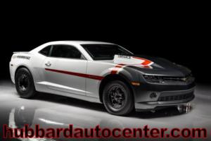 2015 Chevrolet Camaro COPO #40 of Only 69 Produced (Collector Package)