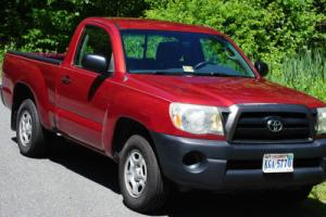 2007 Toyota Tacoma Photo