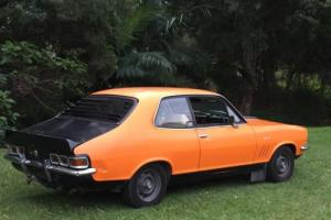 1972 Holden Torana GTR Photo