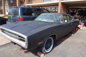 1970 Dodge Charger 500 Photo