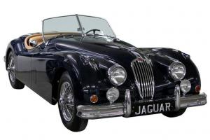 1955 Jaguar XK base copue 2-door | eBay