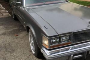 1978 Cadillac Seville Photo