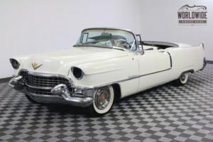 1955 Cadillac Eldorado RESTORED. ALMOST COMPLETE. RARE. MUST SEE Photo