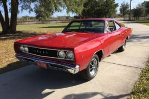 1968 Dodge Coronet Superbee