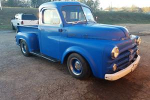 1953 Dodge Other Pickups pick up Photo