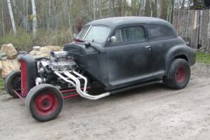 1941 Dodge Other Pickups Oldsmobile