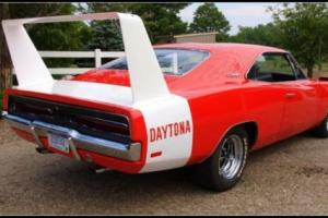 1969 Dodge Charger Photo