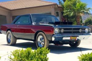 1968 Dodge Dart Hurst replica Photo