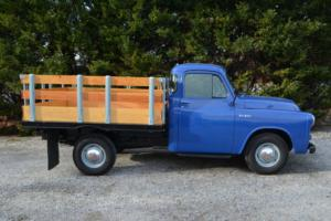 1954 Dodge 3/4 ton JOB RATED