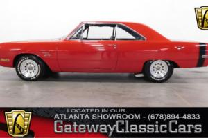 1971 Dodge Dart -- Photo