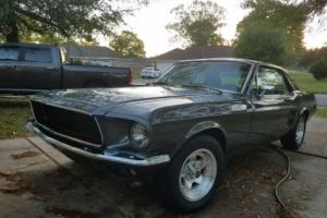 1967 Ford Mustang Photo