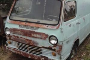 1965 GMC G1001