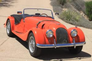 1968 Morgan Plus Four Photo