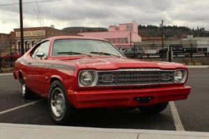 1974 Plymouth Duster Photo