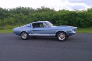 1967 Shelby GT500 Photo
