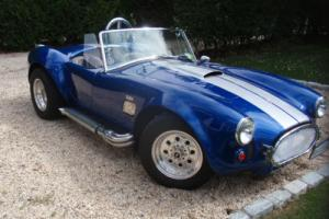 1966 Shelby Cobra AC