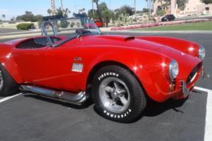 1965 Shelby AC Cobra Cobra
