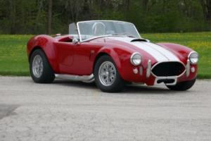 1966 Shelby Cobra -AC Super nice paint- 351 with 5 speed-fast roadst Photo