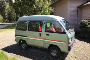 1987 Suzuki Other Landventure Photo