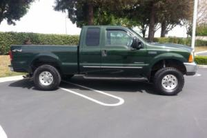 2000 Ford F-250 Photo